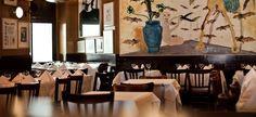 Paris Bar: ein Klassiker der Westberliner Kunstszene für wilde Dinnerparties #Restaurant #Berlin #Kunst #Party