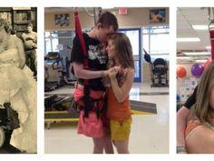 Verspäteter Hochzeitstanz nach zwei Jahren: Lauren & Joels Traum wurde wahr!