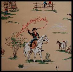 ... hopalong cassidy s horse was