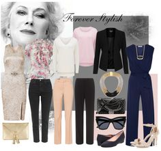 9 Super Style Tips for Staying Stylish over 50 - LifestyleFifty.com