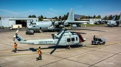 412 & KC-130