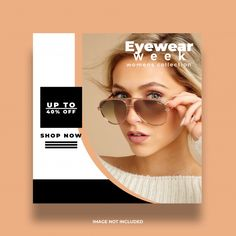 Creative new concept catchy social media. Social Media Banner, Social Media Template, Social Media Design, Shop Banner Design, Gfx Design, Fashion Banner, Cool Business Cards, Graphic Design Posters, Banners