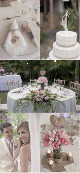 Wedding, Inspiration board