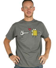 Kukuxumusu Online Shop - Men - Short sleeve - Candado