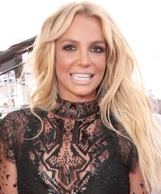 You've Got to See Britney Spears's New Lob