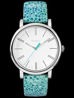 Timex.ca | Nouveaux Produits | COLLECTION TIMEX ORIGINAL MOSAIC