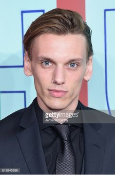 Forever Jamie Campbell Bower