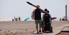 Almeria Accessible Beaches Guide  www.almeriaaccesible.es