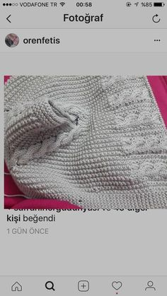 "Bebek yeleği. Fts ""Bebek ""This post was discovered by Chr"", ""Discover thousands of images about"", ""Ravelry: ErikaLondon's Lace ed"""