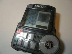 Beatmania Pocket Lupin 2000