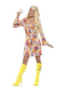 80er anni Nena Danza Costume ballerina Outfit Costume da Donna Moda Travestimento M 40 42