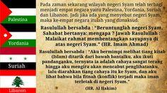 Hadist Rasulullah - Kutipan Islam