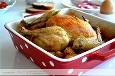 oktay usta tavuklu yemek tarifleri