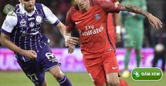 Toulouse - PSG Quật ngã gã khổng lồ - Tin tức 24h