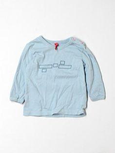 Hanna Andersson Long-sleeve T-shirt