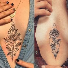 history, tattoos with meaning, -Tattoo history, tattoos with meaning, - Beautiful tattoos New Tattoo Models Lily Sternum Tattoo with Geometric Design Amazing Geometric Tattoos For 2020 Tattoos For Women On Thigh, Dragon Tattoo For Women, Sleeve Tattoos For Women, Tattoo Sleeve Designs, Dragon Tattoos, Forearm Tattoos, Body Art Tattoos, Girl Tattoos, Small Tattoos