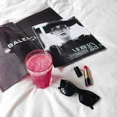 Essentials // In need of a detox? Get your teatox on with 10% off using our discount code 'PINTEREST10' at www.skinnymetea.com