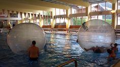 #running #waterball Bathtub, Running, Water, Kids, Standing Bath, Racing, Water Water, Bath Tub, Aqua