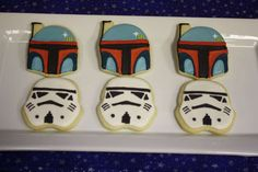 Star Wars Birthday Party Ideas   Photo 18 of 18   Catch My Party
