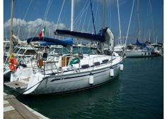 #Yachts Bavaria 31 Cruiser - #SailBoat - From #CalaGalera #MonteArgentario #Grosseto. Navigation Area: #TyrrhenianSea. Maximum Capacity: 7 persons. Price for week: from 1.200,00 €. - Find out more at: http://www.barcheyacht.it/noleggio-barche/vela-bavaria-31-cruiser-circolo-nautico-e-della-vela-argentario-cala-galera-58018-monte-argentario-gr-italia_298/