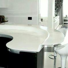 Bsolid vasca a progetto con piano e vasche integrate | Bathroom ...