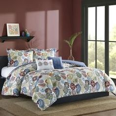 Studio A Taylor 5 Piece Comforter Set at Shopko