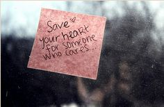 Positive thinking after a break up!
