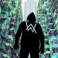 Sing Me to Sleep, a song by Alan Walker on Spotify