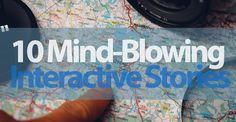 10 Mind-blowing Interactive Stories That Will Change the Way You See the World   Visual Learning Center by Visme