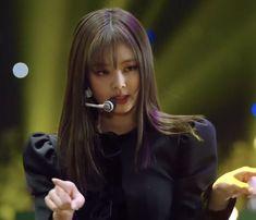 South Korean Girls, Korean Girl Groups, Love Label, Love Sick, Jennie Kim Blackpink, I Am A Queen, Yg Entertainment, Korean Singer, Brown Hair