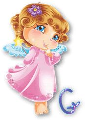 ange-A-7.gif 3 Gif, Cute Alphabet, Thing 1, Love You Forever, Love You All, A 17, The Fool, My Music, Princess Peach