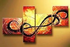 Buy 4 piece canvas art sets online. 56 inch art painting, heavy texture extra large canvas painting, 4 piece abstract paintings, 4 piece canvas painting for bedroom and living room, Affordable 4 piece abstract painting, 4 panel canvas artwork, 64 inch canvas painting, oversize oil paintings for sale. Living Room Canvas Painting, Large Painting, Texture Painting On Canvas, Acrylic Painting Canvas, Hand Painting Art, Canvas Artwork, Large Artwork, Multiple Canvas Paintings, Hand Painted Canvas