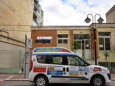 notizie lucane, basilicata news: Servizio Taxi sociale a Canosa