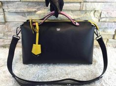 1d232baded ... coupon code fendi by the way boston bag small aud400 usd315 large  aud450 usd355 a high uk fendi top quality shoulder ...