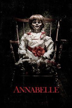 Проклятие Аннабель / #Annabelle (2014) WEBRip