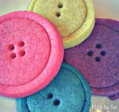 Lalaloopsy button sugar  cookies 2