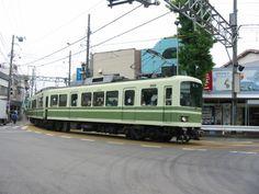 EER1000 - 江ノ島電鉄 - Wikipedia