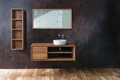 Mobili da bagno in teak, vasche e lavabi in legno di teak   Un blog sulla cultura dell'arredo bagno