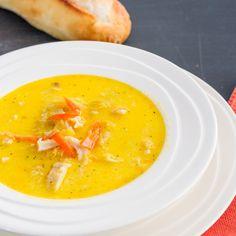 Tripe Soup (Ciorba de Burta) | http://www.jocooks.com/soups/tripe-soup-ciorba-de-burta/