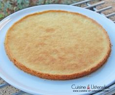 Dacquoise, Number Cakes, Beignets, Base, Cornbread, Sweet Recipes, Tea Time, Biscuits, Muffins