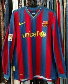 Camisa Barcelona 2009  2010 Original Usada Nike Tam M mas para que não  fique duvidas 78f803aa95fa7