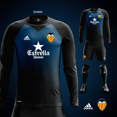 "Confira este projeto do @Behance: \u201cValencia | Away Kit Concept ""Night Bats""\u201d https://www.behance.net/gallery/52098467/Valencia-Away-Kit-Concept-Night-Bats"