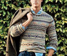 mens fashion, fashion, sweater, fall, winter