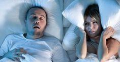 10 Ways to Cure Sleep Apnea
