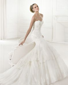 Gesinee's Bridal   Designer Gown Picture Gallery