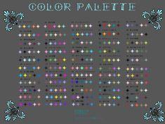 Palette, Chart, Colors, Twitter, Fashion, Palette Table, Moda, La Mode, Colour