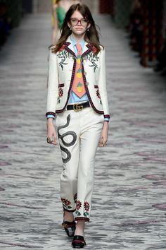 Gucci, Look #12