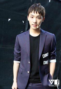 #dino #seventeen #kpop