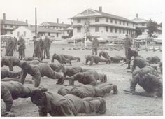 Fort Knox Kentucky Base | Physical Training 1966 | Army D=19=5 | Ft. Knox |