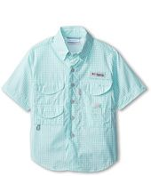 Columbia Kids Super Bonehead S/S Shirt (Little Kids/Big Kids) Cheap